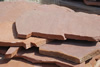 Colorado Red Flagstone - 2""